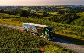 Groupe Mendy : prises de vues dans le Pays Basque